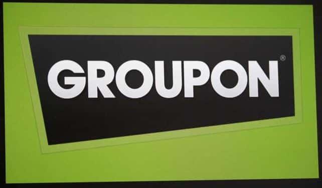 Groupon gift code