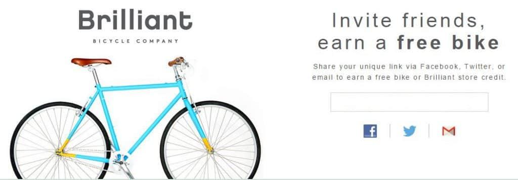 Free Brilliant Bikes