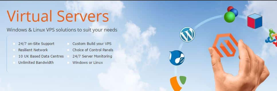 EasySpace VPS coupon