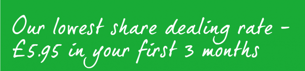 TD direct investing promotion