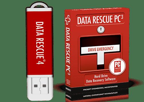 data rescue pc3