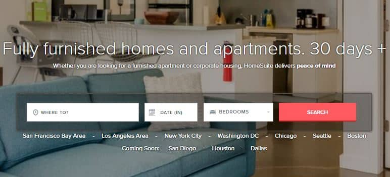 HomeSuite promo code