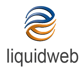 liquid web hosting icon