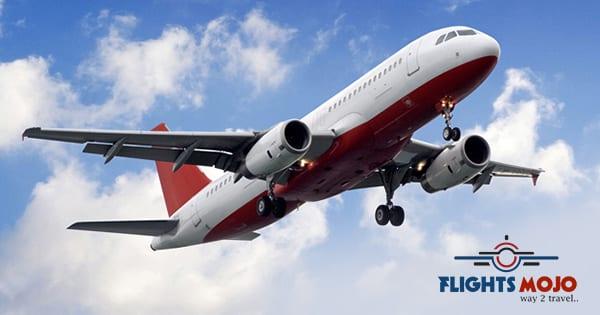 Flights Mojo promo code