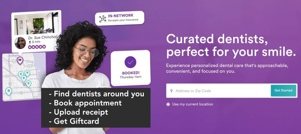 opencare referral giftcard